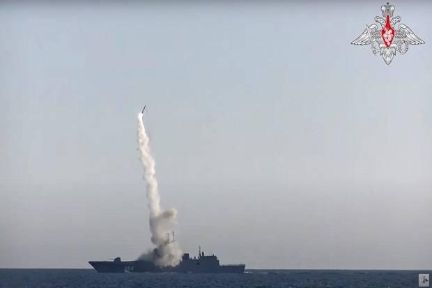 3 Rudal Canggih Ini Membuat Rusia Unggul dalam Perlombaan Senjata Hipersonik