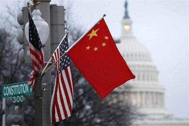 Taktik Perang Dingin, CIA Bakal Kerahkan Spesialis China untuk Lawan China