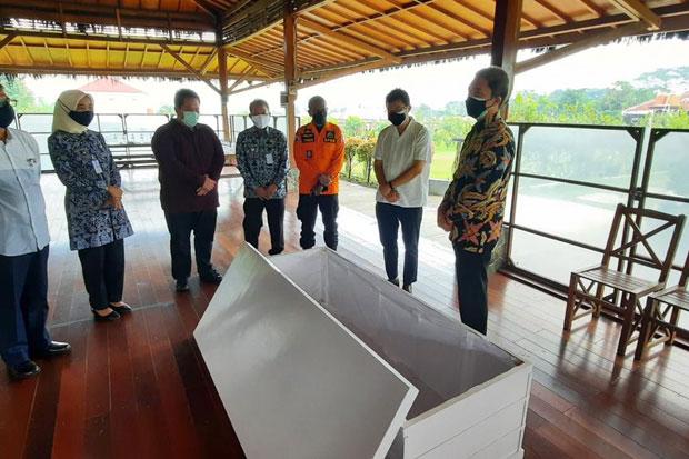 95 Warga Bogor Meninggal Saat Isoman, Wakil Wali Kota Bogor: Kita Betul-betul Kaget