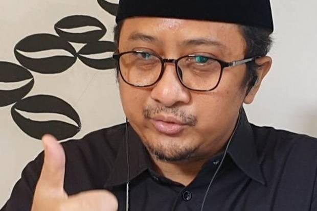 Diisukan Meninggal Dunia, Ustadz Yusuf Mansur Asyik Kumpul Bareng Keluarga