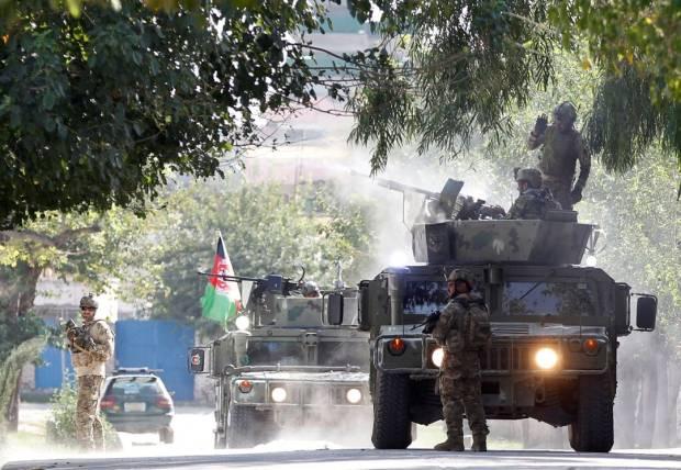 Kekang Pergerakan Taliban, Pemerintah Afghanistan Terapkan Jam Malam