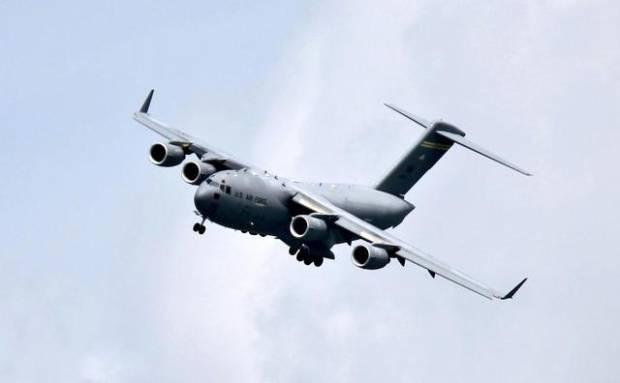 Venezuela Marah Jet Militer Amerika Serikat Langgar Wilayah Udaranya