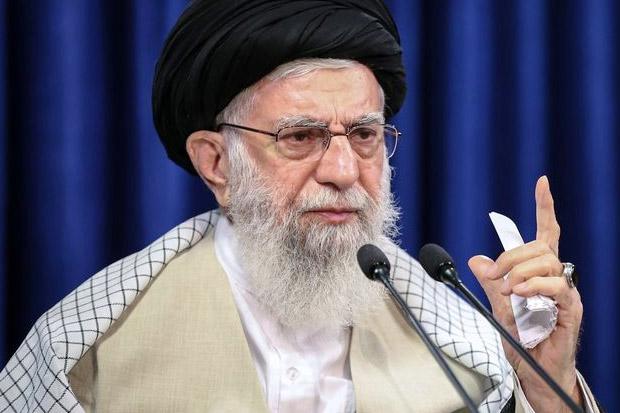 Krisis Air Picu Aksi Protes, Khamenei: Jangan Salahkan Demonstran