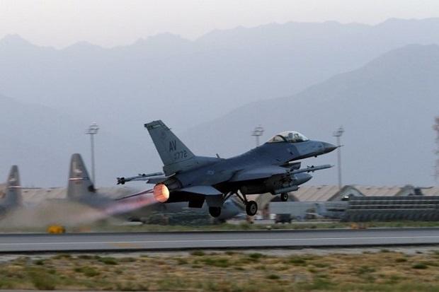 Bombardir Militer AS di Somalia Berlanjut, Pentagon Dikecam