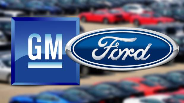 General Motors Gugat Ford Akibat Pakai Nama BlueCruise
