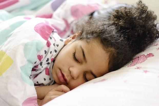 Cara Gampang Jaga Imunitas Anak, Salah Satunya dengan Cukup Tidur