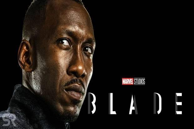Marvel Dekati Sutradara Muslim untuk Garap Film Blade