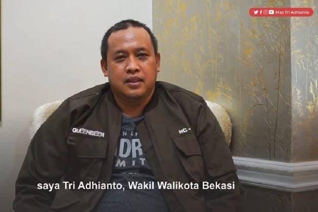 Heboh BST Dipungli, Wakil Wali Kota Bekasi Kecam Pengurus RT dan RW