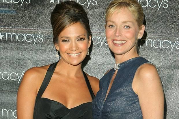 Jennifer Lopez hingga Sharon Stone, 10 Artis Hollywood Ini Tetap Bugar di Atas Usia 50 Tahun