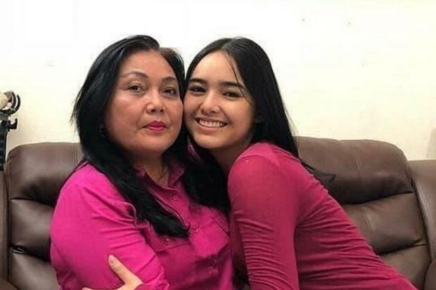 Positif Covid-19, Ibunda Amanda Manopo Meninggal Dunia