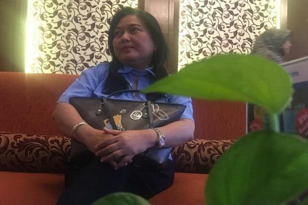 Amanda Manopo Sempat Kangen Kiriman WA sang Ibu yang Berisi Quote dari Grup Arisan