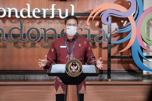 Kemenparekraf Genjot Industri Kuliner dengan Promosikan Bumbu dan Rempah Indonesia di Luar Negeri