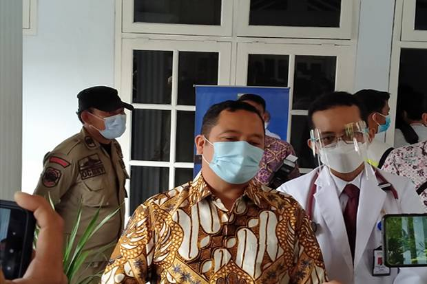 Kasus Covid-19 Turun, Kota Tangerang Masih Masuk PPKM Level 4