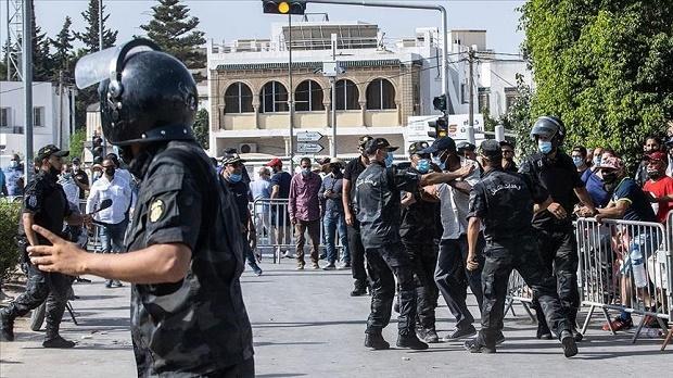 Turki Kutuk 'Kudeta' di Tunisia, Dianggap Tidak Sah dan Mengkhawatirkan