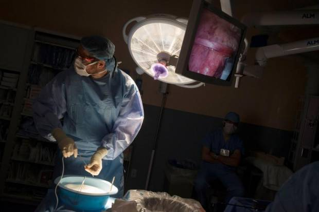 Pertama Kali, Pasien Uni Emirat Arab Dapat Donor Ginjal dari Warga Israel