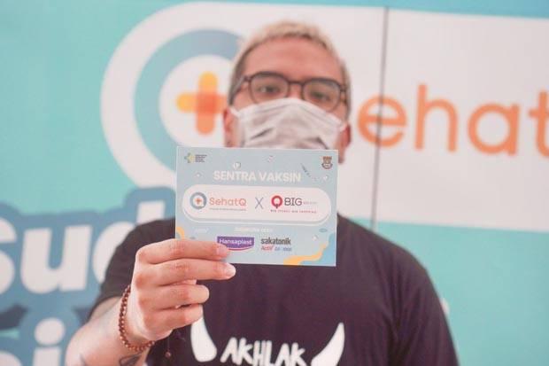 Sentra Vaksinasi untuk Masyarakat Umum Hadir Kembali di Masa Perpanjangan PPKM