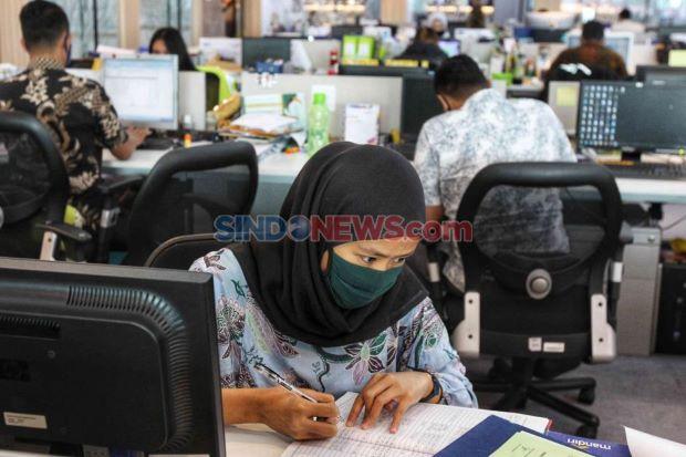 78 Perusahaan Diperiksa Soal Prokes Selama PPKM, Disnaker Jakbar Sebut Belum Ada yang Didenda