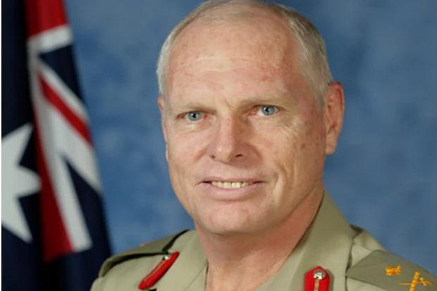 Tokoh Militer Top Australia Sebut AS Bisa Kalah Perang Lawan China