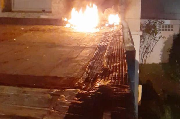 Kedubesnya Diserang Bom Molotov, Kuba Salahkan AS