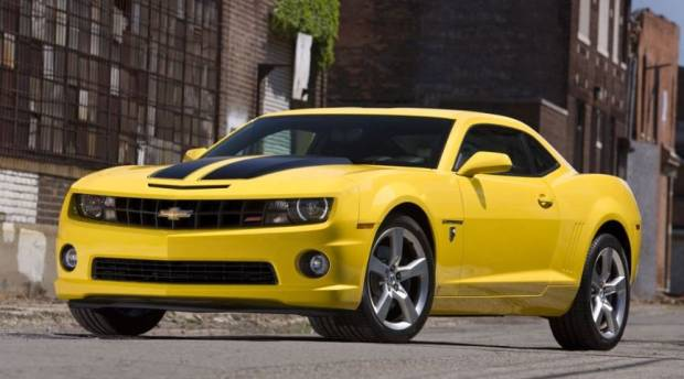 Selamat Tinggal Bumblebee, Produksi Chevrolet Camaro Berhenti di 2024