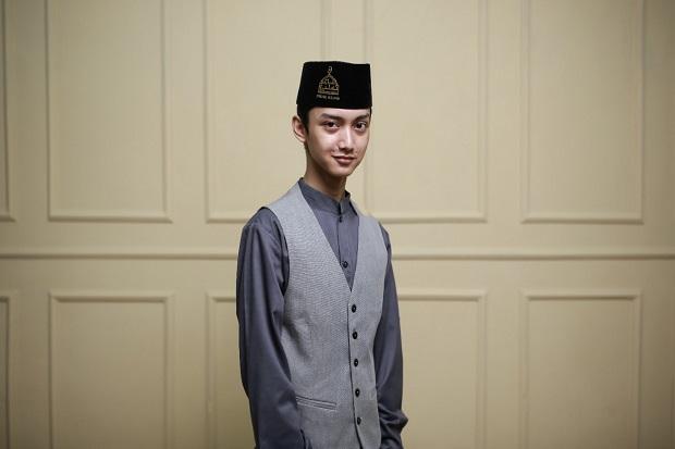 Mengenal Sosok Hafidzul Ahkam, Ustadz Muda yang Kerap Kali Menyapa Para Penonton Dai Muda