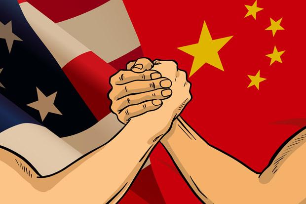 Austin: AS Tak Ingin Berkonflik dengan China Tapi Tak Gentar Jika Terancam
