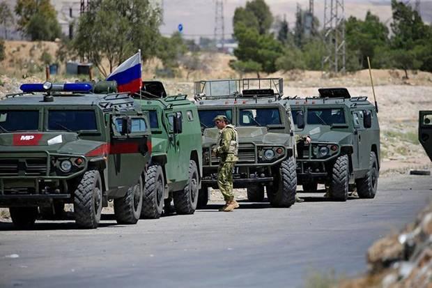 Cegah Ancaman dari Afghanistan, Rusia Perkuat Basis Militer di Tajikistan