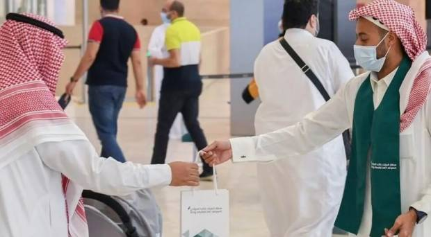Kunjungi Negara Daftar Merah, Arab Saudi Ancam 3 Tahun Larangan Perjalanan