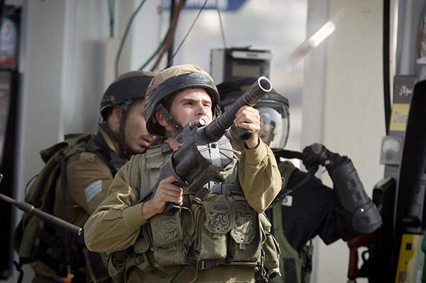 Tentara Israel Serang Warga Palestina di Tepi Barat, 13 Terluka