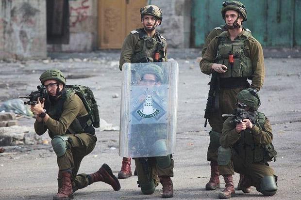 Kejinya Tentara Israel, Pria Palestina Pulang Kerja Ditembak Mati