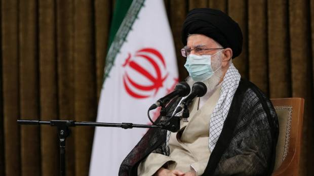 Khamenei: Belajarlah dari Masa Lalu, Percaya pada Barat Tak Berguna