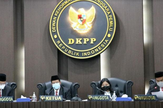 DKPP RI Akan Periksa Koordinator Sekretariat Bawaslu Maros