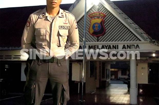 Polisi Buru Pelaku Tawuran di Karang Anyar Jakpus