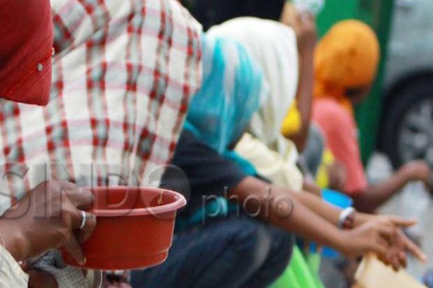 Selama Masa PPKM, Jumlah PMKS di Jakarta Barat Diklaim Turun hingga 80%