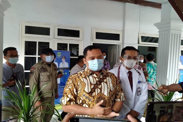Wali Kota Tangerang Marah Ada Pungli Bansos, Minta Polisi dan Kejaksaan Segera Turun
