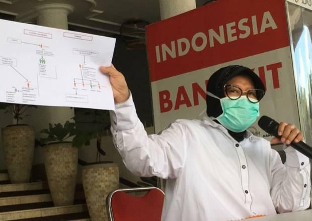 Bu Risma Sebut Pungli Bansos Kota Tangerang Kategori Terparah