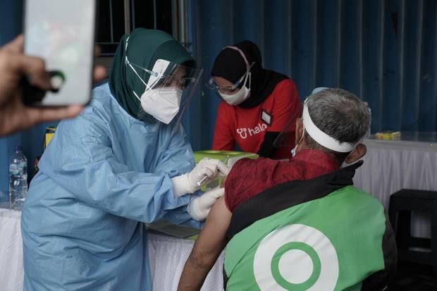 Ini Penjelasan Satgas Covid-19 Kabupaten Tangerang Soal Syarat Fotocopy E-KTP untuk Peserta Vaksin