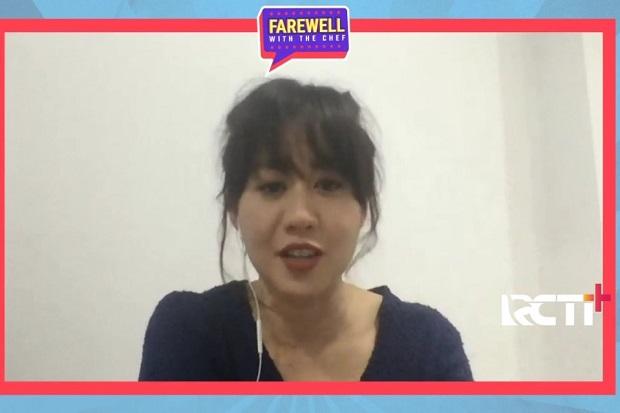 Farewell With The Chef: Febs Asyagaf Berbagai Cerita Lucu Selama di MasterChef