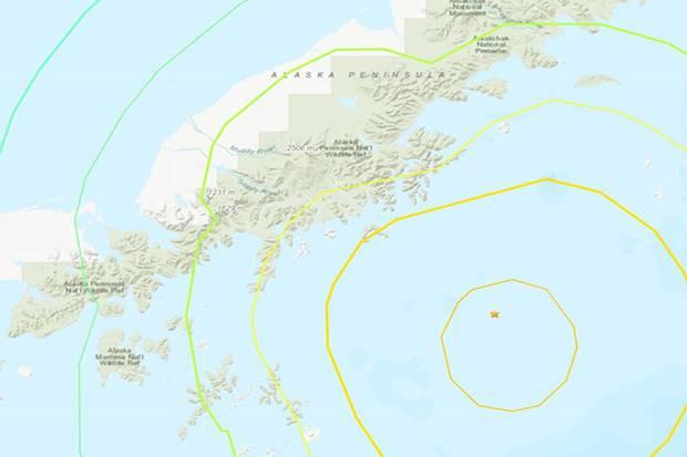 Kemlu Cari Informasi Soal Kondisi WNI di Alaska Pasca Gempa Besar