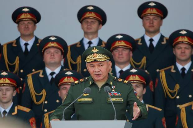 Rusia Tuding AS Coba Picu Konflik di Negara-negara SCO