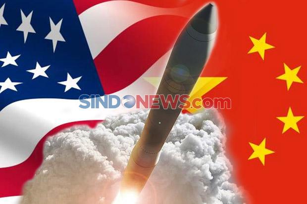 Membandingkan Cadangan Rudal Nuklir China dengan AS