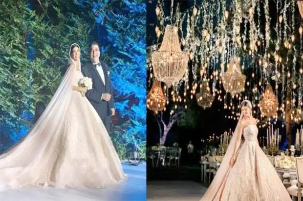 Pernikahan Mewah Putri Petinggi Hizbullah Picu Kemarahan Rakyat Lebanon