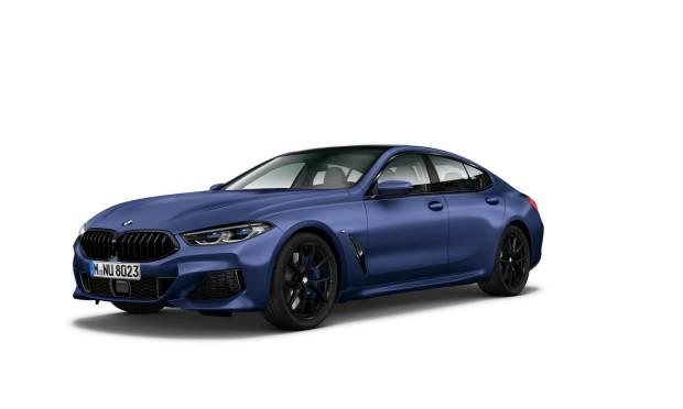 Langka, BMW Seri 8 Heritage Edition Ditawarkan Cuma 9 Unit
