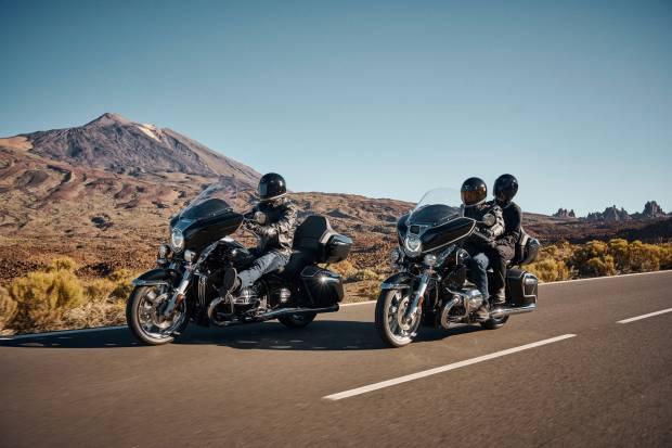 Siap Kalahkah Harley-Davidson, BMW Tambah Lagi Dua Model Baru BMW R18