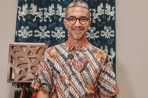 Didiet Maulana Rambah Lini Home and Living Tandai 10 Tahun Berkarya