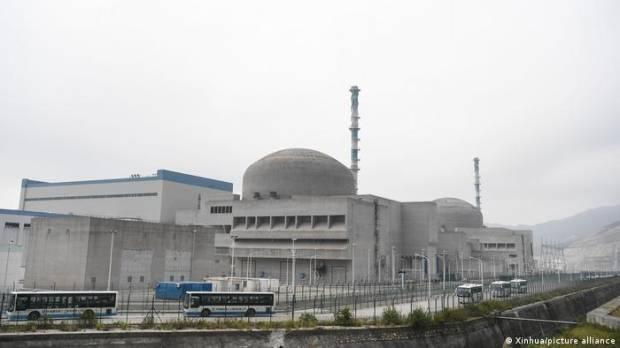 Reaktor Nuklir Pertama di Dunia Ditutup karena Batang Bahan Bakar Rusak