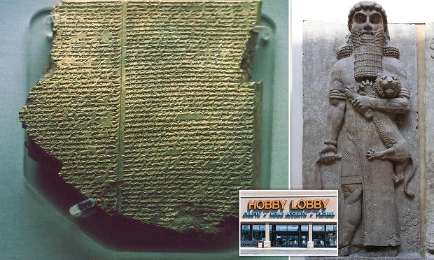 Amerika Serikat Kembalikan 17.000 Artefak Kuno yang Dijarah ke Irak