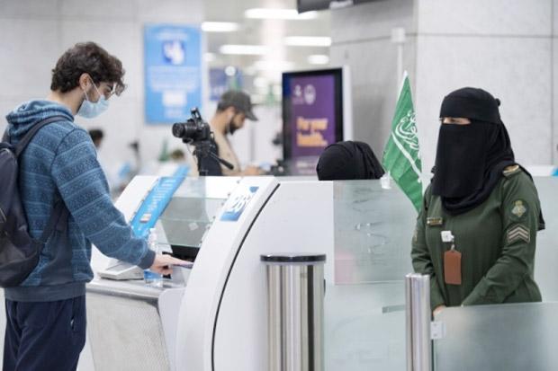 Agustus, Wisatawan yang Telah Divaksin Bisa Kunjungi Arab Saudi