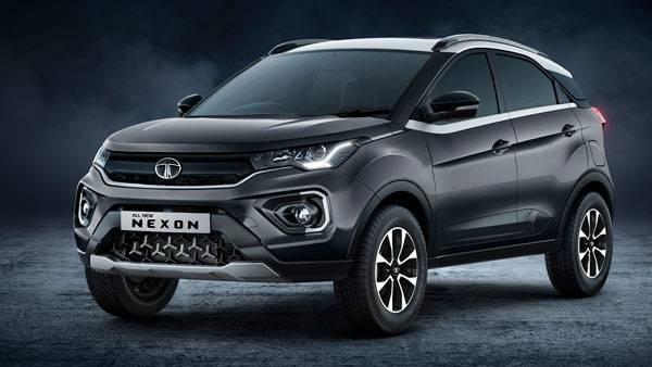 Tata Motors Sukses Jual 200 Ribu Unit Nexon