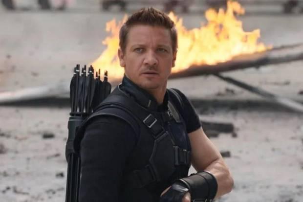 Mendapat Serial Sendiri, Hawkeye Akan Tayang Mulai November 2021